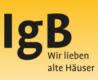 Logo Interessengemeinschaft Bauernhaus - Desenritter Göttingen